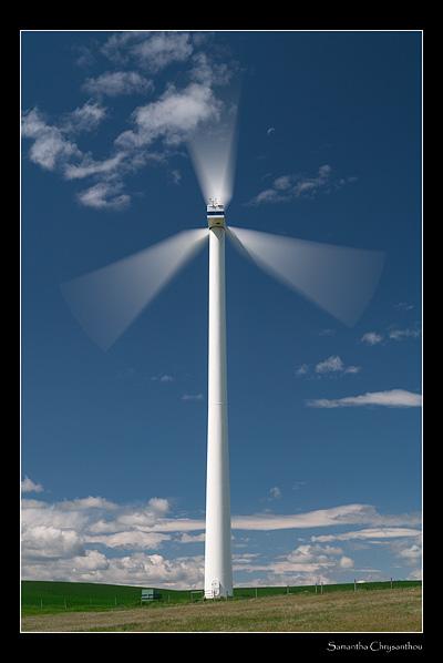 Alternative Energy Alberta?
